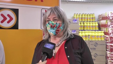 Photo of 5VN Cinco Visión Noticias    Se llevó a cabo la inauguración de DIARCO en la ciudad