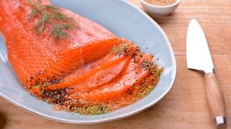 Resultado de imagen de salmón