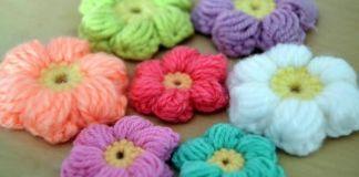 Patrones Gratis De Crochet Tutoriales Y Diy Canal Crochet