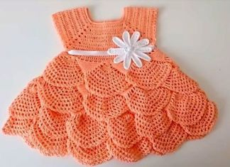 b2c73a4c0 Moda crochet Archivos - Página 2 de 3 - Canal Crochet