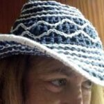 Como hacer un sombrero a crochet