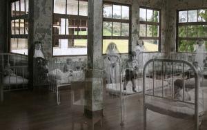 Resultado de imagen para sanatorio duran fotos fantasmas