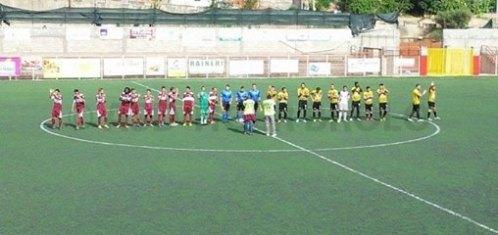 Pachino Calcio a Francofonte, non bisogna mollare