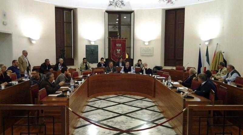 Noto Lunedì Consiglio Comunale, tra polemiche e false promesse