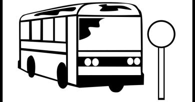 autobus trasporto pubblico