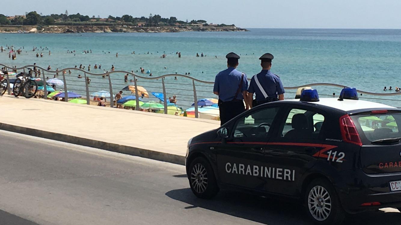 Controlli amministrativi dei carabinieri su tutta la provincia. Multe ad  attività commerciali di Avola - Canale 8 NEWS