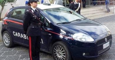 A Marzamemi e Agnone Bagni inaugurati i posti fissi stagionali dei Carabinieri