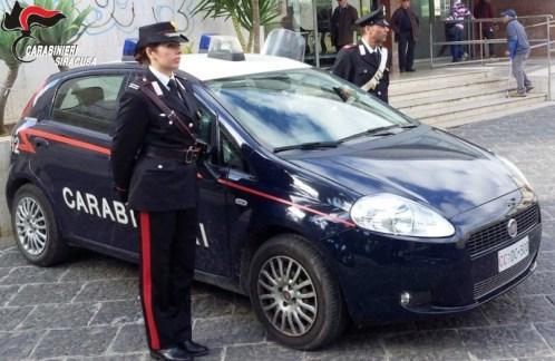 Si parla di bullismo al Vittorini di Siracusa con i Carabinieri