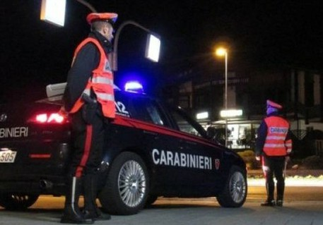 Aveva effettuato una rapina il giudice ordina l'arresto. Era successo nel 2017 a Taranto. L'uomo deve scontare 2 anni e 4 mesi di reclusione