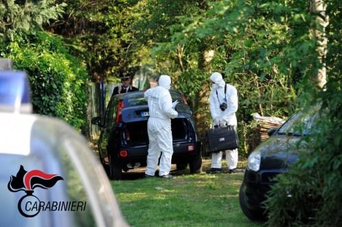 Lentini: ritrovato il cadavere del fratello di un esponente del clan Nardo