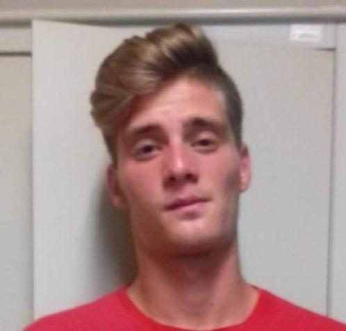 Arrestato un giovane di Siracusa