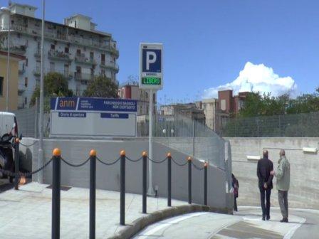 Parcheggio interscambio, il primo nasce al Mazzanti