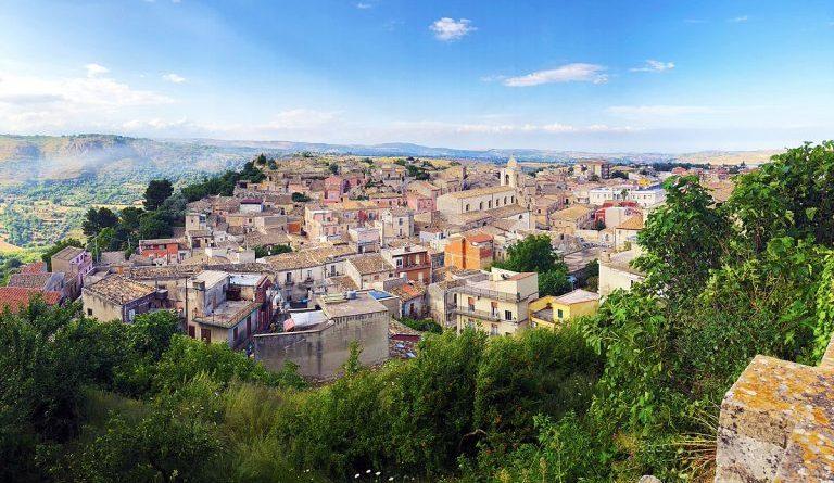 Borgo dei Borghi, Palazzolo in Commissione Rai