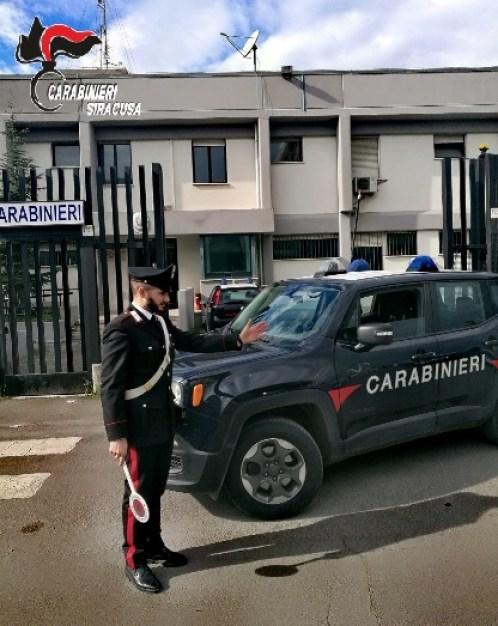 Sale giochi controllate dai carabinieri e attività sul territorio