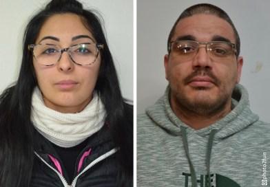 Sequestrati ventuno chilogrammi di droga, arrestata coppia di conviventi