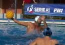 Pallanuoto, Ortigia domani a Genova contro il Quinto