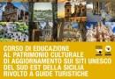 Noto, progetto Unesco: domani al via il corso sul web per guide turistiche