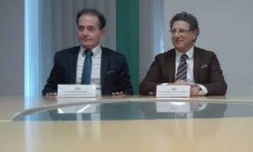 Ficara contro Ficarra: ispettori del Ministero per l'Umberto I