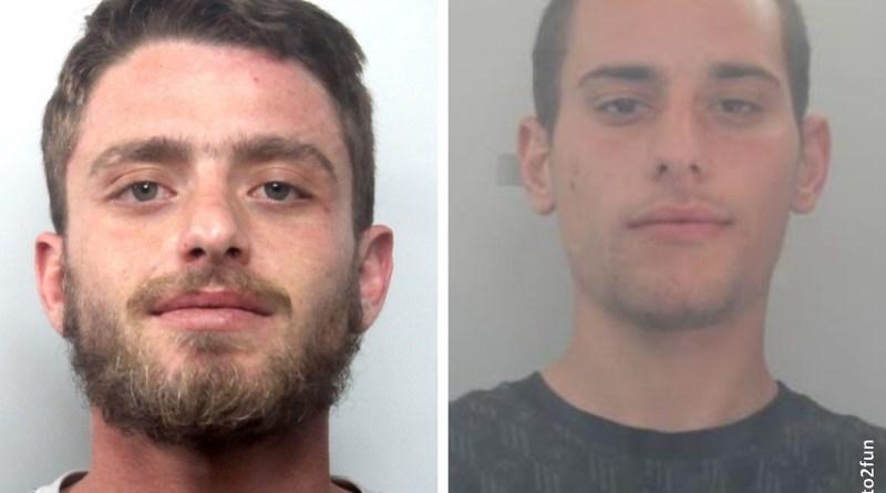 Siracusa: arrestati due spacciatori