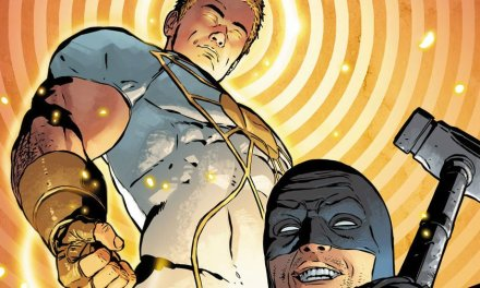Especial Midnighter & Apollo