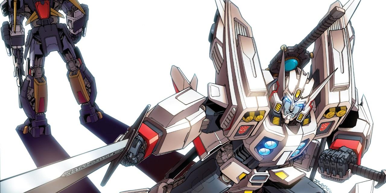 [Transformers 07] Drift