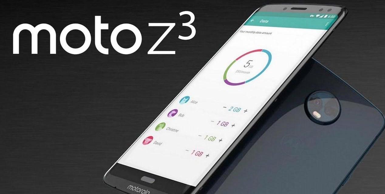Smartphone+: tecnología en módulo con el nuevo motoz3play