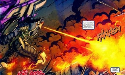 [Transformers 12] Stormbringer