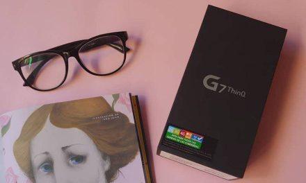 [REVIEW] LG G7 ThinQ