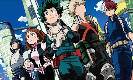 Boku No Hero Academia tendrá una cuarta temporada