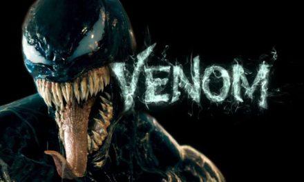 Venom 2 ya es oficial