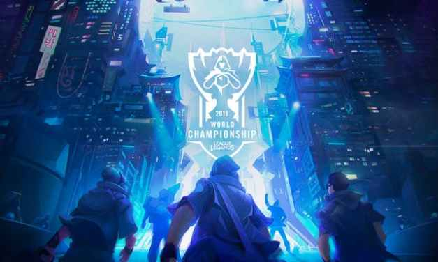Revelada la nueva canción y recompensas para el mundial 2018 de League of Legends