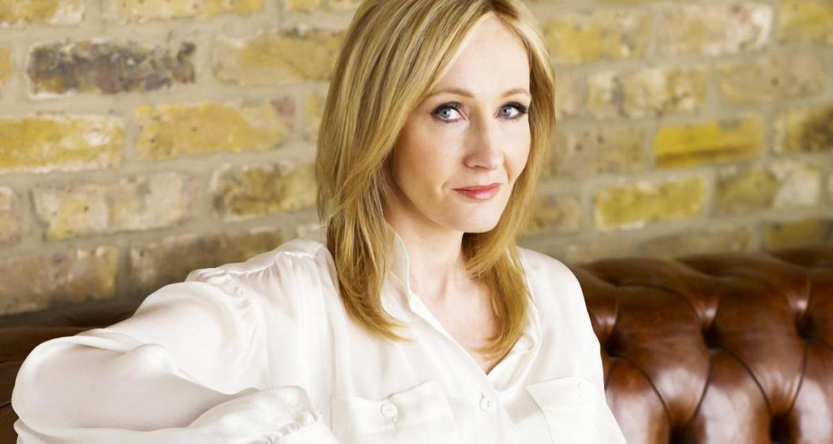 Los planes de JK Rowling y sus libros