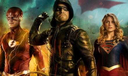 Crisis de tierras infinitas, el nuevo crossover del Arrowverso para 2019