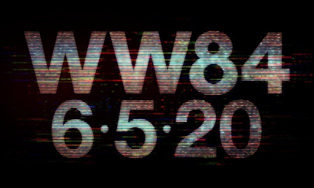 Wonder Woman 1984 se estrenará en 2020