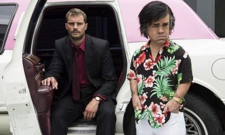 Peter Dinklage y Jamie Dornan protagonizan el tráiler de «My Dinner with Hervé»