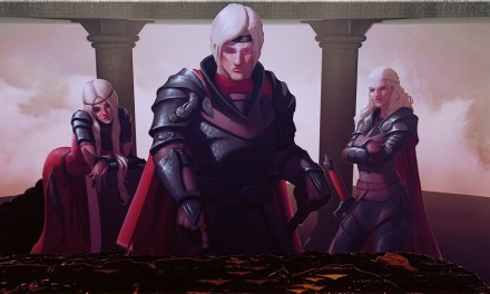 Aegon, Rhaenys y Visenya serán los protagonistas de House of the Dragon