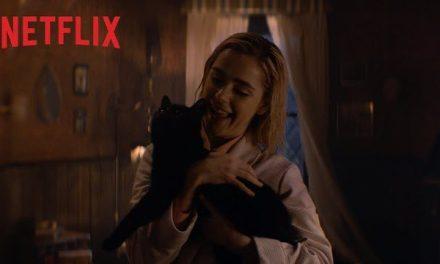 La llegada de Salem a «El mundo oculto de Sabrina»