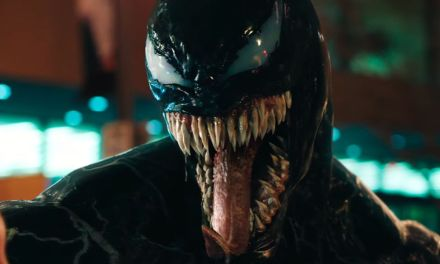 "[Reseña] ""Venom"""