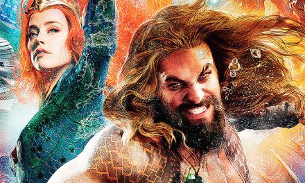 Con ustedes, el tráiler final de Aquaman