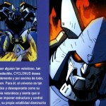 [Transformers 19] Spotlight Cyclonus & Hardhead