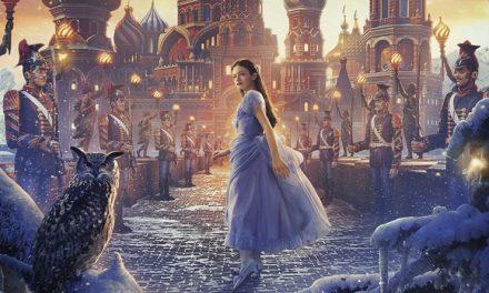 Próximo estreno Disney: El Cascanueces y los Cuatro Reinos