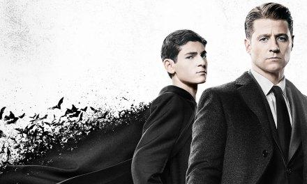 Habemus tráiler para la última temporada de Gotham