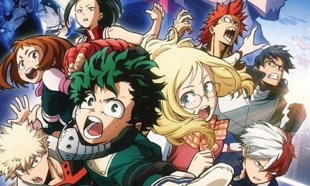 Boku No Hero Academia: Two Heroes llega a CineHoyts