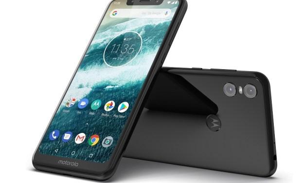 Nuevo Motorola One llega a Chile