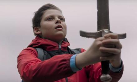 Mira el trailer de Nacido para ser Rey