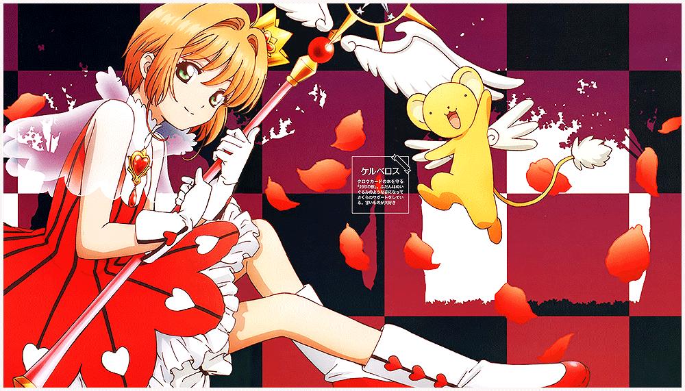 Card Captor Sakura Clear Card: el detrás de las escenas que te lleva a la nostalgia