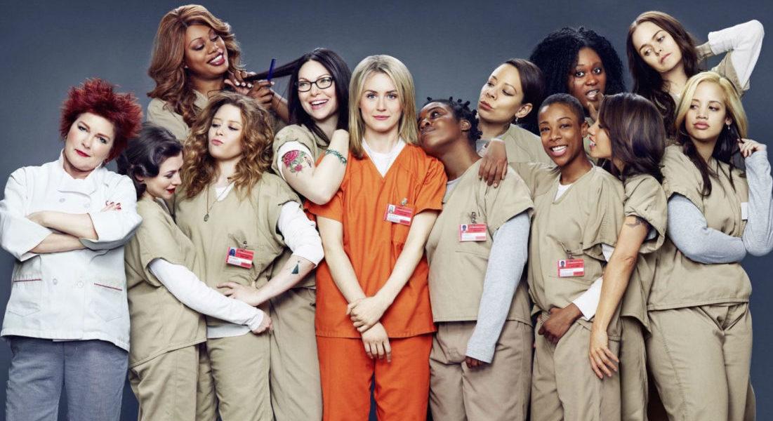 La séptima temporada de Orange is the new black será la última