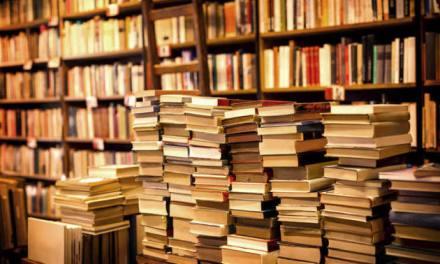 Black Friday: los descuentos de amazon con libros físicos