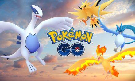Lo que se viene en Pokémon GO