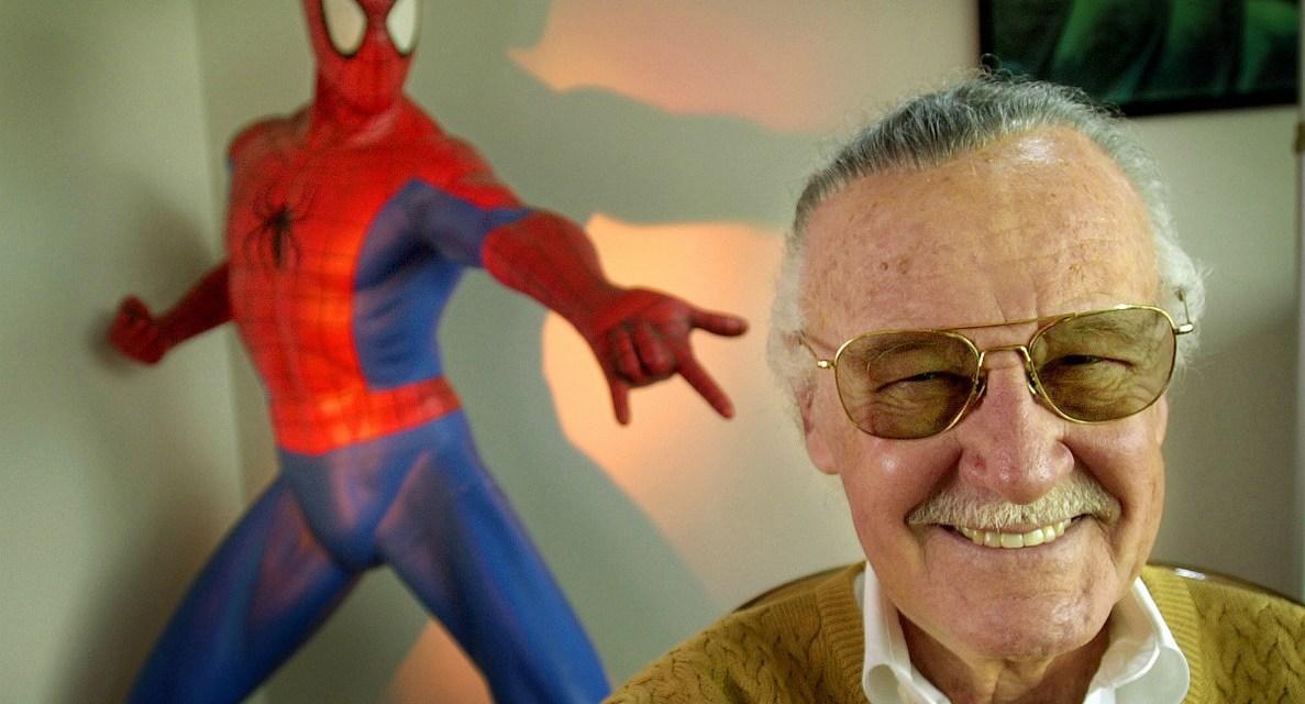Stan Lee: el superhéroe de las historias que durarán por siempre